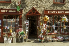 Conwy Gift Shop 042015