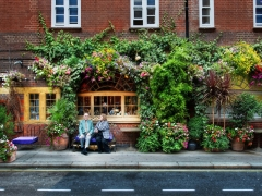 English Street Scene960x640